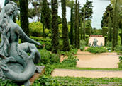 Jardins Santa Clotilde
