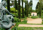 SantaClotilde Gardens