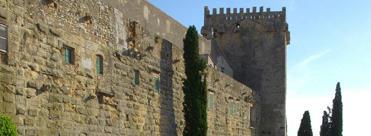 Castillos y Murallas