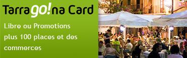 Banner Tarragona Card